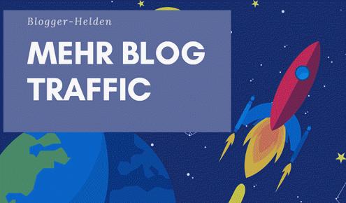 Mehr Blog-Traffic für 2019 (SEO)